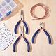 Alicates de joyería para suministros de fabricación de joyasTOOL-X0001-5