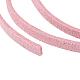 3mm cordón de gamuza sintéticaLW-JP0003-16-5