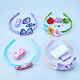 SUNNYCLUE® Acrylic Headband FindingDIY-SC0002-35-6