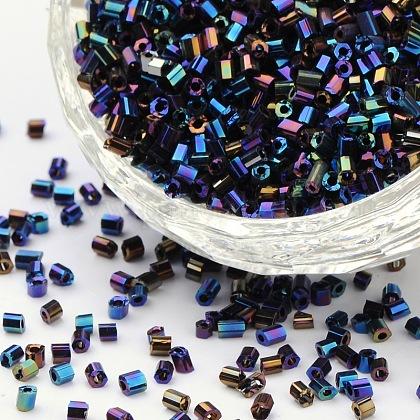 Dos abalorios de la semilla de corteCSDB705-1