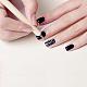 Herramientas de punteo de arte de uñas de doble cabezaMRMJ-P001-11-7