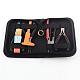 8pcs DIY Jewelry Tool SetsTOOL-R073-05-1