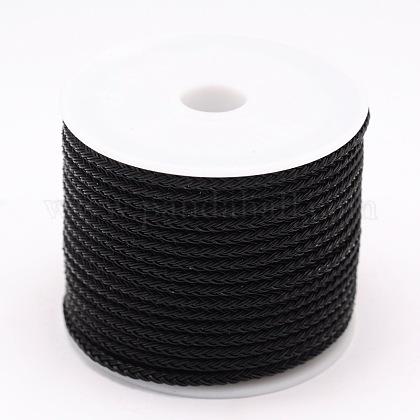 Braided Steel Wire Rope CordOCOR-E009-3mm-02-1