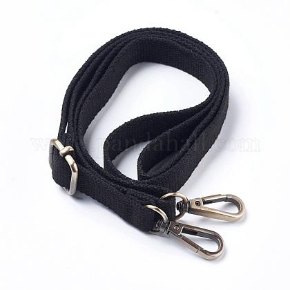 Correas de nylon de la correa del bolso de las mujeres de la modaFIND-WH0029-01-1