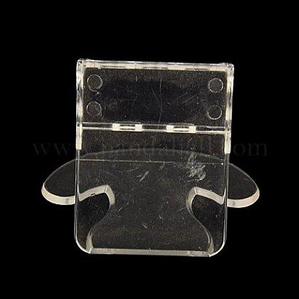 Écrans bracelet en plastiqueBDIS-E005-1C-1