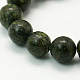 Gemstone Beads Strands GSR4MMC146-1-1