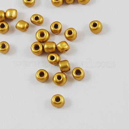 Granos de semilla de vidrio de pintura para hornearSEED-US0003-4mm-K30-1