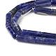 Natural Sodalite Beads StrandsG-F247-30-3