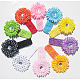 Cotton Elastic Baby HeadbandsOHAR-S197-044-1