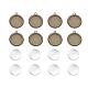 Fabrication de pendentifs bricolageDIY-X0292-73AB-1