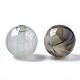 Transparent Crackle Acrylic BeadsCACR-N003-04D-02-2