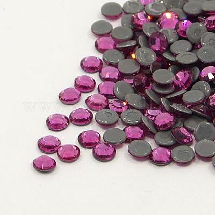 Vidrio de hotfix Diamante de imitaciónRGLA-A019-SS8-502-1