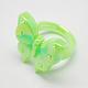 Acrylic Rings for KidsRJEW-S618-7-2