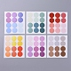 Etiquetas adhesivas decorativas de puntosDIY-L037-H02-2
