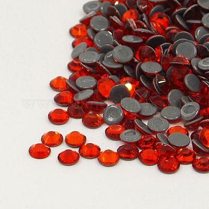 Vidrio de hotfix Diamante de imitaciónRGLA-A019-SS30-227-1
