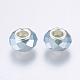 Shell Pearl European BeadsBSHE-K009-C01-2
