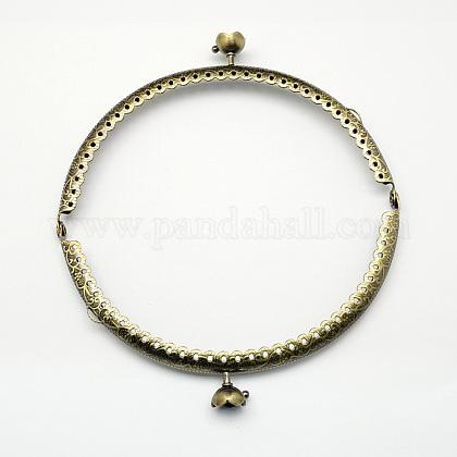 アイアン製口金FIND-R022-69AB-1