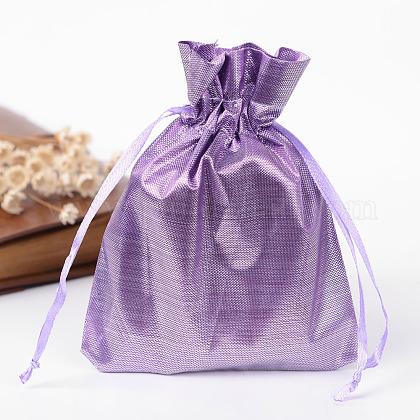 Rectangle Cloth BagsABAG-R007-12x10-08-1
