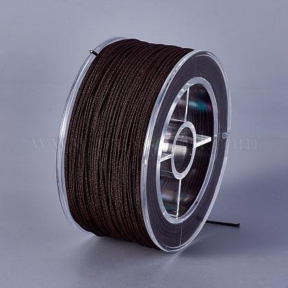 Cuerda elástica de poliésterX-EW-WH0007-03B-1