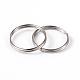 304 Stainless Steel Split RingsSTAS-L176-18-2