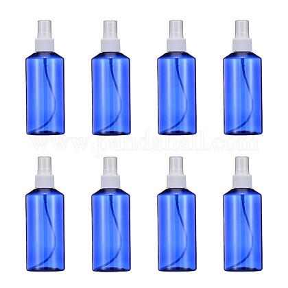 200 ml botellas de spray de plástico para mascotas recargablesTOOL-Q024-02C-02-1