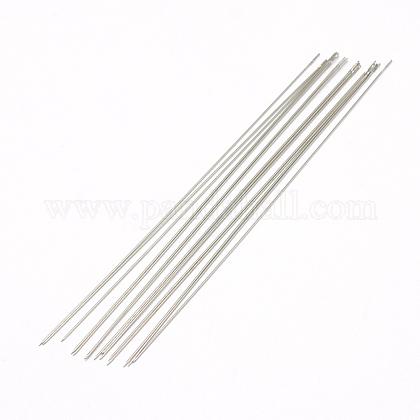 Agujas de tapicería de aceroTOOL-R113-08-1