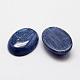 Oval Natural Kyanite/Cyanite/Disthene CabochonsX-G-O147-01F-2