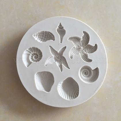 Moldes de silicona de grado alimenticioDIY-I012-24-1