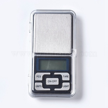 Outil de bijouxTOOL-TAC0003-01-1
