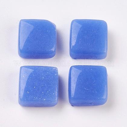 Cabuchones de cristalGLAA-WH0005-D05-1