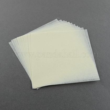 Глажения бумагаX-DIY-R017-11x11cm-1