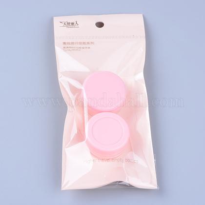 Пластиковые косметические наборы для бутылокMRMJ-R044-48-1