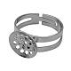 Brass Ring ComponentsX-KK-C1297-1
