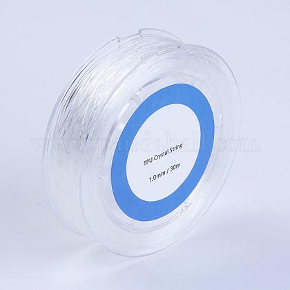 Korean Elastic Crystal StringEW-G009-01-1mm-1