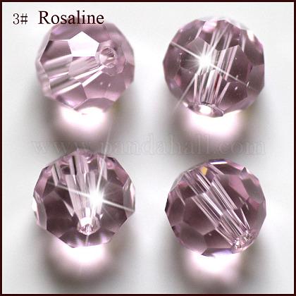 Imitation Austrian Crystal BeadsSWAR-F021-4mm-508-1