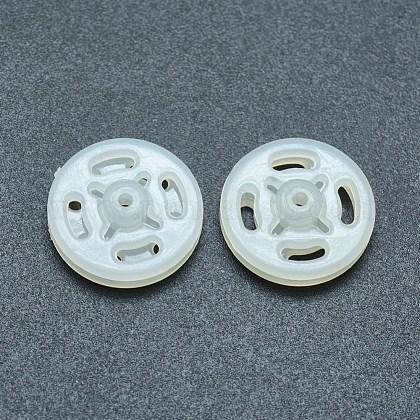 Boutons pression en nylonSNAP-P007-09-15mm-1