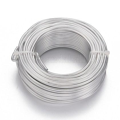 Aluminum Wire AW-S001-3.0mm-01-1