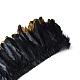 Accesorios de traje de hilo de tela de ganso chapado en oroFIND-T014-01F-2