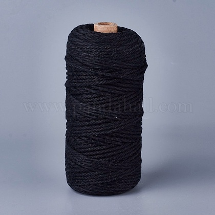 Hilos de hilo de algodón para hacer joyasOCOR-BC0011-A-02-1