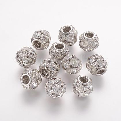 Perles en laitonRB-K050-8mm-A03-1