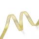 Glitter Metallic RibbonRS10mmY-G-3