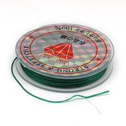 Flat Elastic Crystal StringEW-F001-06-1