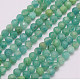 Natural Amazonite Beads StrandsG-F509-32-2mm-1