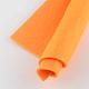Non Woven Fabric Embroidery Needle Felt for DIY CraftsDIY-R061-08-2