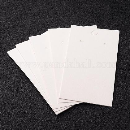 Paper Earring CardX-JPC016Y-1