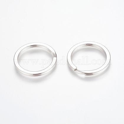 Anneaux doubles en 304 acier inoxydableSTAS-K149-12B-1