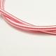 Cables de tubo de plástico redondoOCOR-L032-M-3