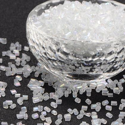11/0 Perlas de semillas de vidrioCSDBTC01-1