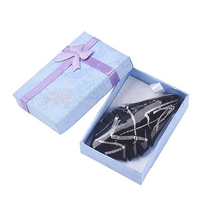 Handmade Silver Foil Glass Big PendantsX-SLSP050J-1-1