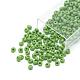 TOHO® perles de rocaille à franges japonaisesX-SEED-R039-02-MA47-1